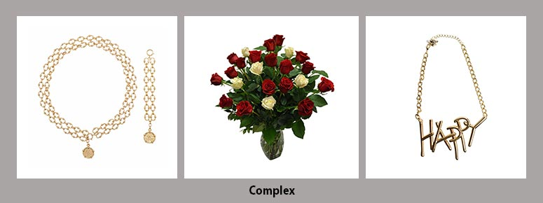 Complex product image