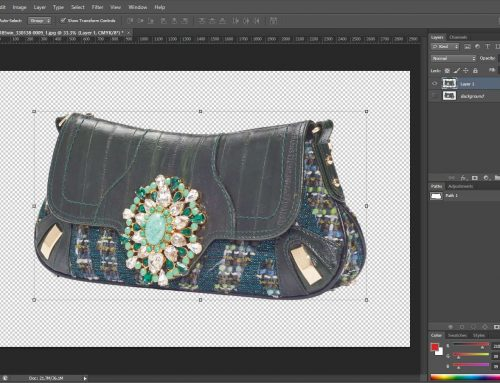 Clipping Path Tutorial – How to Create a Clipping Path in Photoshop