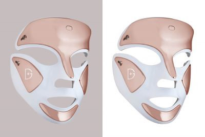 Mask Photo Editing Services