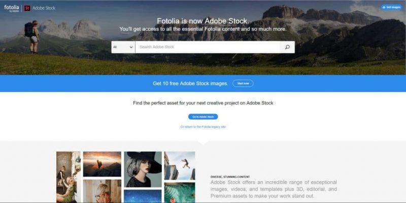 Fotolia - photostock