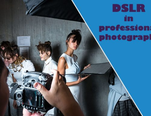 Is a DSLR Really Important for Professional Photography?