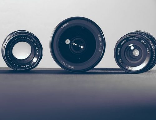 Aperture in Photography