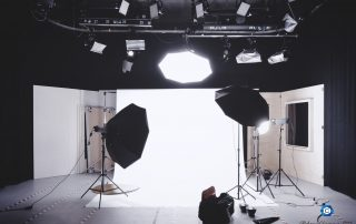 Creating your Own Photography Studio