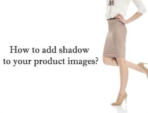 How to add Realistic Shadows to Images in Photoshop