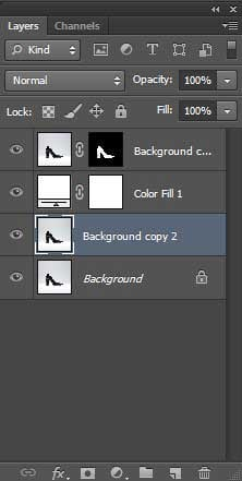 How to add Natural Shadow in Photoshop