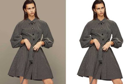Photoshop clipping path service