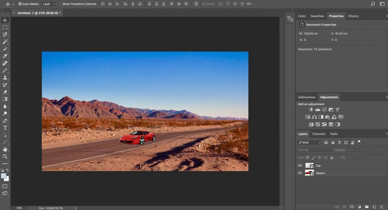 How to Save an Image With a Transparent Background