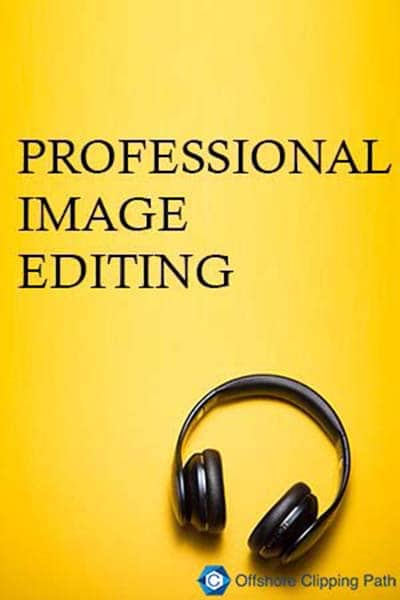 Professional Image Editing