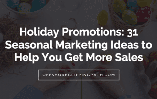 Holiday Promotions