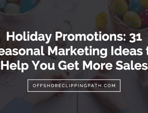 Holiday Promotions: 31 Seasonal Marketing Ideas to Help You Get More Sales