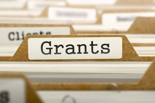 Government announced Grants