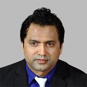 Saleh Ahammad