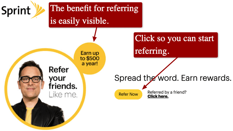 Use paid ads, social media and referral programs