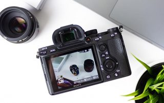 Best Camera Lenses for Product Photography