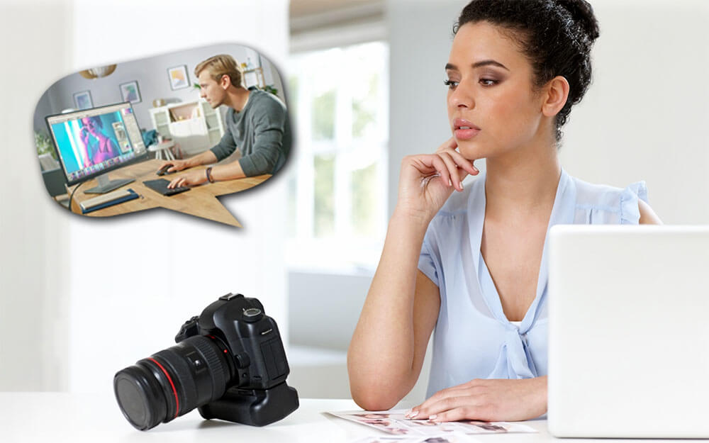 Freelance Photo Editor- Things to Know Before Hire Someone