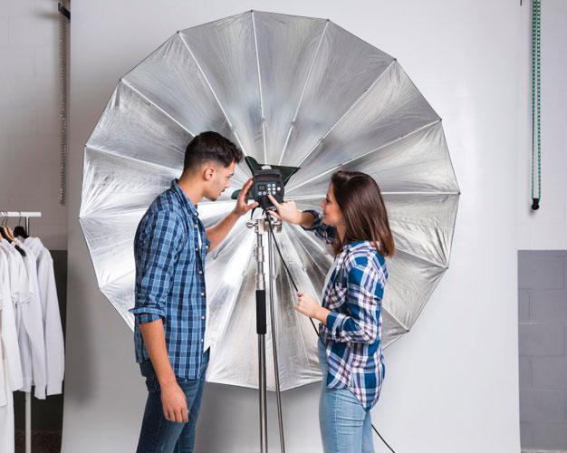 Camera Settings - Clothing Photography