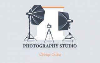 Types of Photography Studio