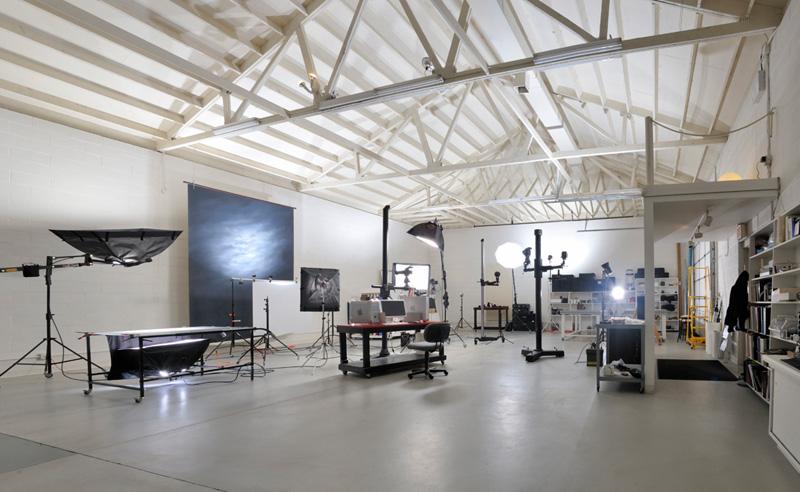 Rental Photography Studio