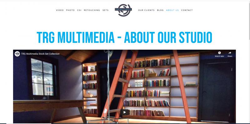 TRG Multimedia