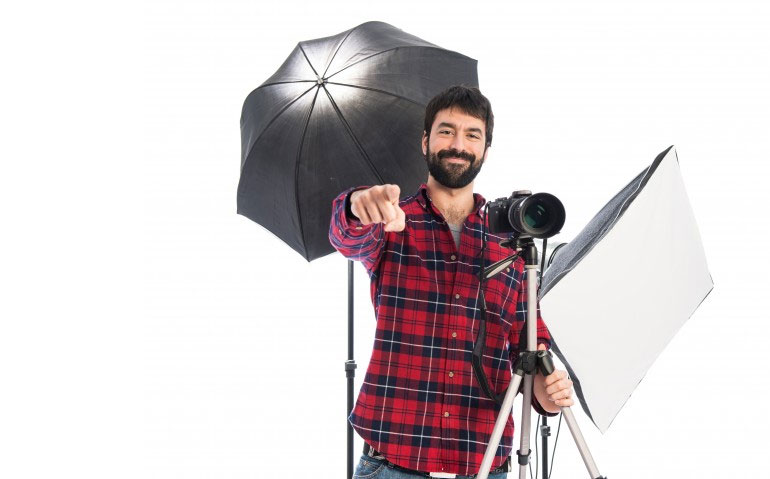 How Much do Product Photographers Make