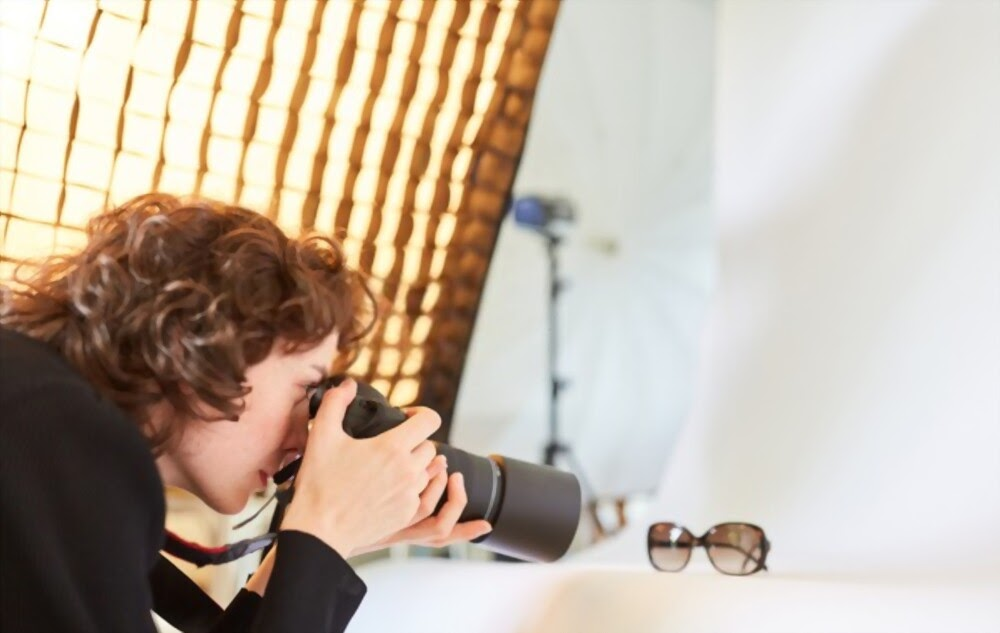 Product Photography as a Photographer