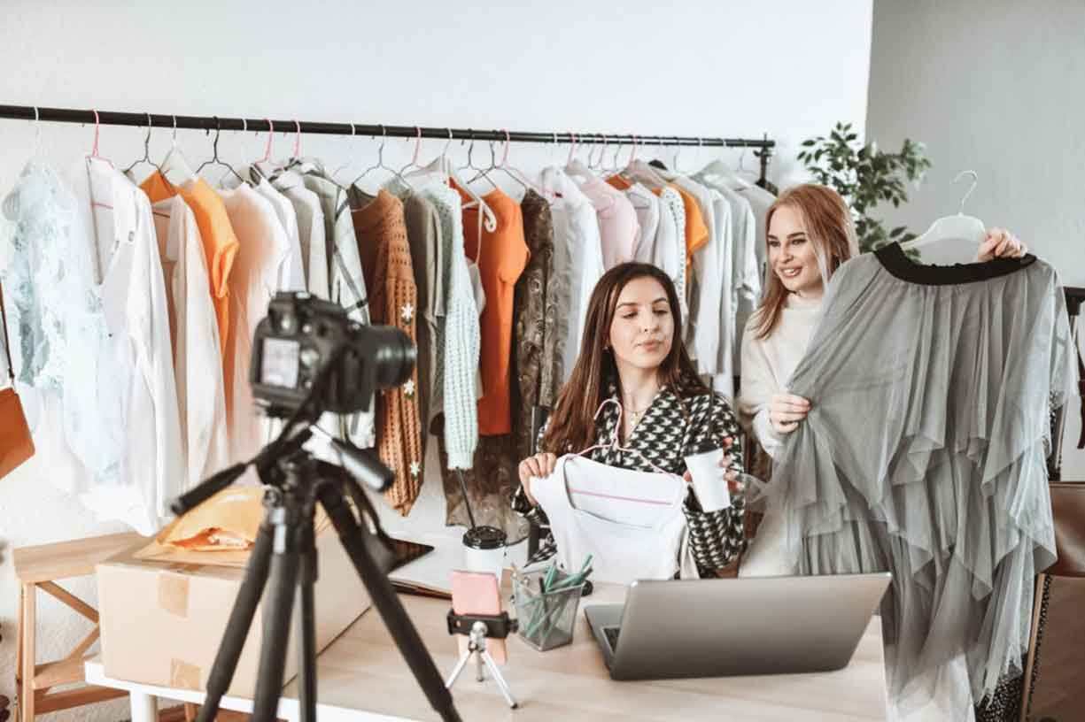 Is Online Clothing Store Profitable