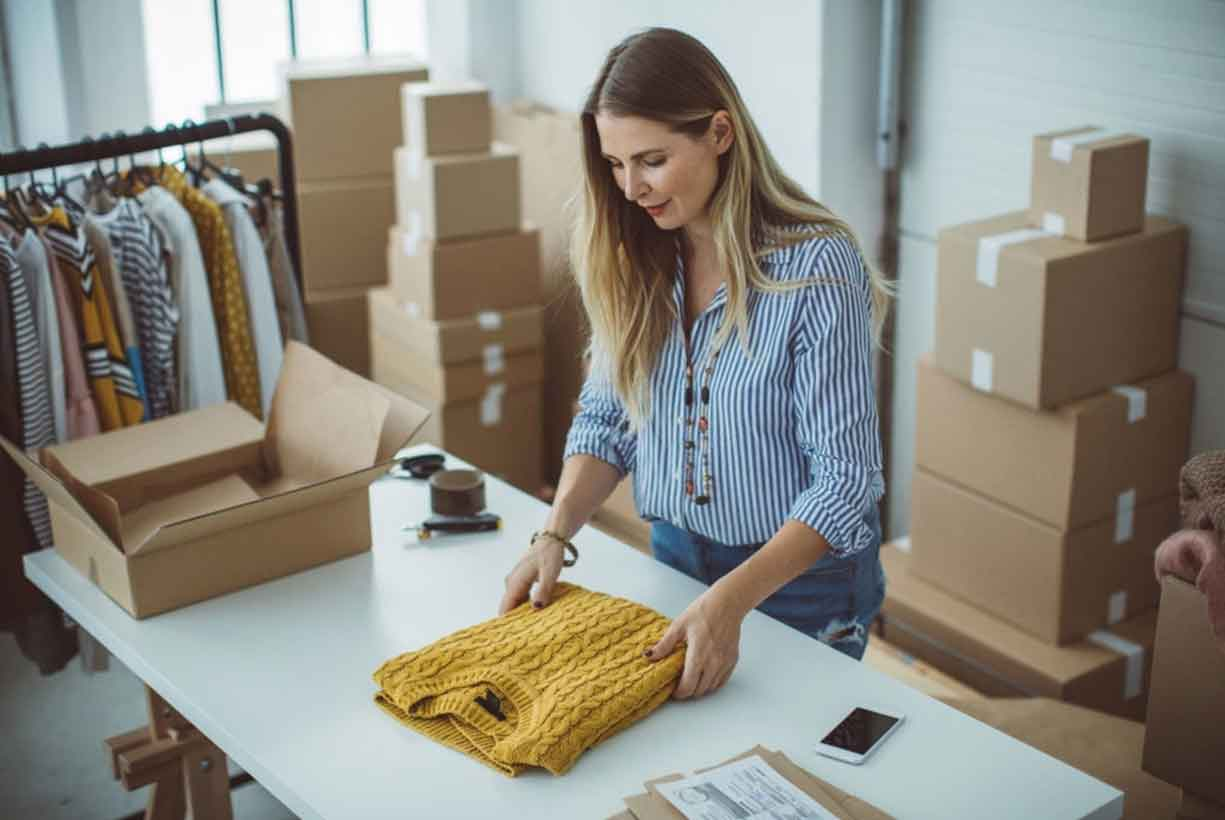 Why Should You Start an Online Clothing Store